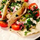 zingy lime-cumin fish tacos