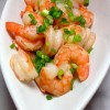 baked shrimp with asian flavors