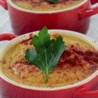 parsnip soup with sherry